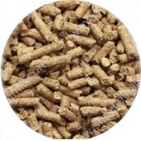 Висівки пшеничні гранульовані для КРС, Порт (FOB), (CPT)