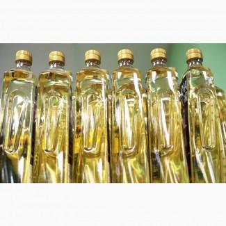 Куплю подсолнечное, кукурузное масло для экспорта