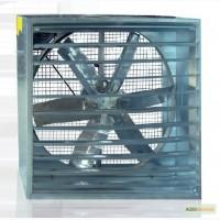 Вентиляторы для Птицефабрик