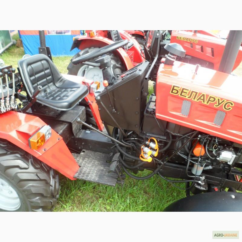 Муфта сцепления трактора МТЗ-80, самостоятельная.