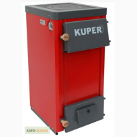 Твердотопливный котел KUPER-18П LUX