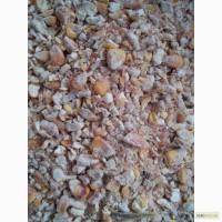 Реализуем на постоянной основе отруби, отходы пшеничные, кукурузные