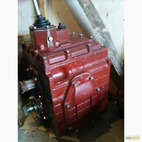 70-1700010 Коробка передач МТЗ (взборі Білорусь) (реставрація)