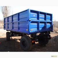 Прицеп тракторный 2ПТС-6 НОВЫЙ