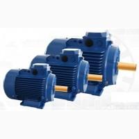 Электродвигатели общепромышленные