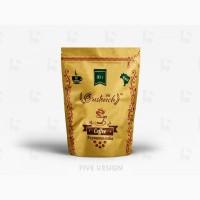 Кофе растворимый от производителя Украина