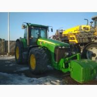 Трактор John Deere 8420 2005 ПДВ
