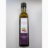 Олія з ядра горіху