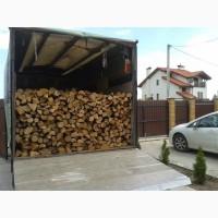 Дрова с доставкой по Барышевка Киеву и Киевской области
