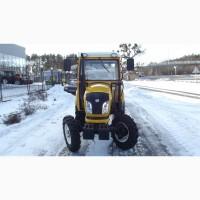 Мини-трактор донг фенг-404к