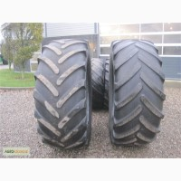 Шина 710/70R38 166D/169A8 RSVT TL CONTINENTAL Тракторная шина Чехия