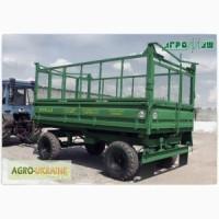 Прицеп тракторный 2ПТС-4, 5