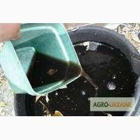 Жидкая вытяжка из биогумуса