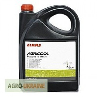 Claas agri-cool -37 c (20l)