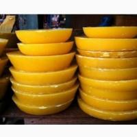 Продам пчелиный воск. 115 грн. В наличие 250 кг воск без добавок чистый воск 100% в ящиках