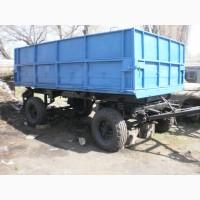 Продам прицеп тракторный 2 ПТС-5