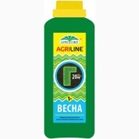 Добриво для газонів Agriline ВЕСНА
