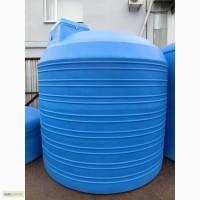 Пластиковая емкость 9000 литров