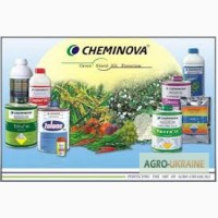 Акарицид Омайт Chemtura AgroSolutions (пропаргит 570 г/л)
