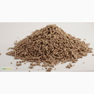 Комбікорм, кормові добавки, премікси власного виробництва для ВРХ, свиней, птиці
