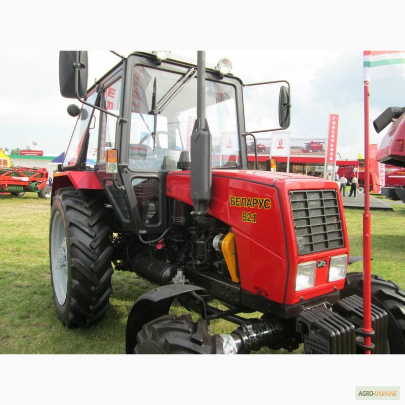 Трактор МТЗ 82.1 в рассрочку: 186 000 грн.