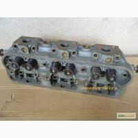 Головка блока цилиндров (ГБЦ) ЯМЗ-236 в сборе с клапанами