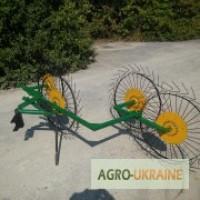 Продам сеноворошилку Грабли «Солнышко»