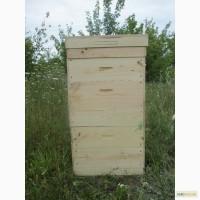 Продам улья, улики, улик, вулик, вулики Дадан, рамки для пчел