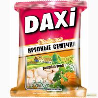 Тыквенные жареные семечки ТМ Дакси 50 г