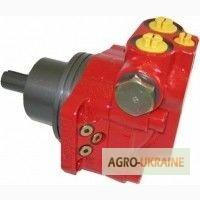 Гидромотор, мотор внутреннего зацепления QXM-HS Bucher