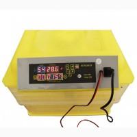 Инкубатор бытовой автоматический HHD-96 (12V)
