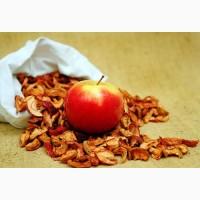 Продам сушені яблука