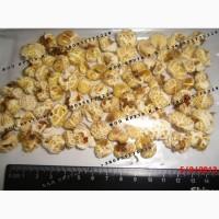Воздушная кукуруза (взорванная). Puffed Corn