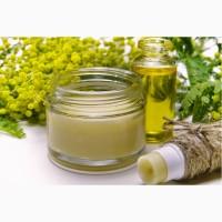 Vegétable oils and floral water