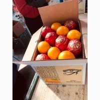 Selling Oranges
