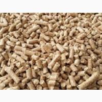 Прдаем пеллеты (топливные гранулы) от производителя