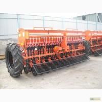 Сеялка СЗТ-3, 6 зернотукотравяная