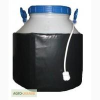 Декристаллизатор для роспуска мёда в пластиковой ёмкокости 30, 40, 60л. ТМ Apitherm