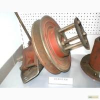 Вариатор жатки гидравлический нижний ДоН-1200, ДОН-1500
