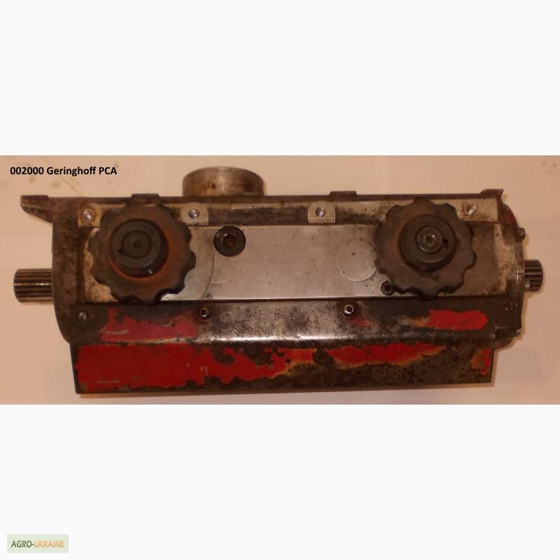 Гидроцилиндр подъема с блокировкой - Конструктор.