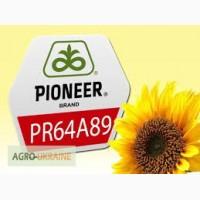 Подсолнечник Пионер ПР64А89