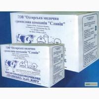Продам масло сливочное Славия 72% 5кг, 10кг