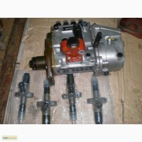 Топливный насос МТЗ-80 Д-240 ТНВД МТЗ 4УТНИ-1111005