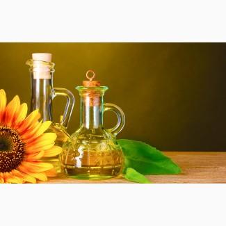 Отходы растительного масло
