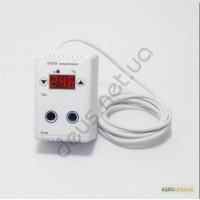 Терморегулятор для инкубатора ТР-10 (10А 2кВт)