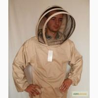 Костюм пчеловода Beekeeper 100% котон с маской евро