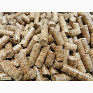 Куплю гранулу из лиственных пород дерева