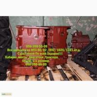 70-1601015 корпус сцепления Промежутка МТЗ 80/82