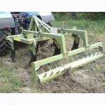 ГР-2, 6 Глубокорыхлитель для трактора 160-190 л.с
