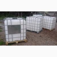 Продам кубовые бочки, еврокубы, емкость 1000 л, Чернигов